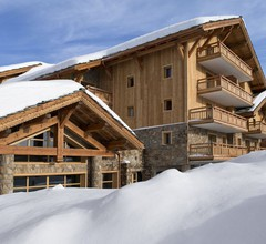 CGH Résidences & Spas Le Cristal de l'Alpe 1