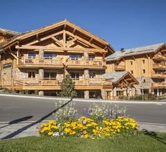 CGH Résidences & Spas Le Cristal de l'Alpe 2