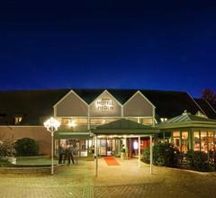 Hotell Liseberg Heden 2