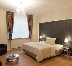 Hotel Stadt Bremen Garni 1