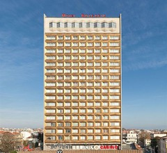 Hotel Bulgaria Burgas 1