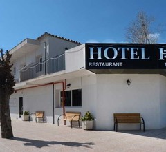 Hotel Hp Castelldefels 2