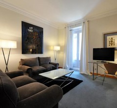 Suite Prado Hotel 2