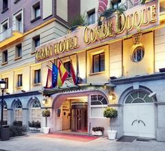 Sercotel Gran Hotel Conde Duque 1