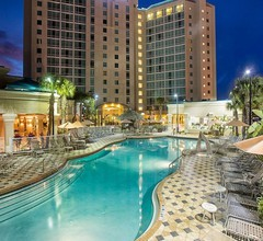 Crowne Plaza Orlando Universal 2