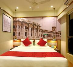 Theory9 Premium Service Apartments Khar 1