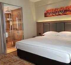 Ksl Hot Spring Resort 2