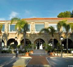 Parador Málaga Gibralfaro Hotel 2