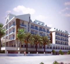 Palm World Side Hotel 2