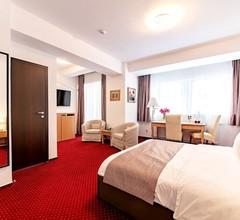 Bucur Accommodation 1