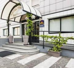 Best Western Hotel Residence Italia 1