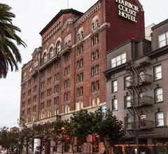 Harbor Court Hotel 1