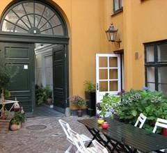 Hotel Danmark 2