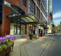 Omni Chicago Suites - Magnificent Mile 2