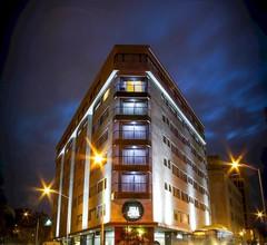 Perla Central Hotel 1