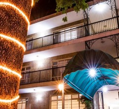 Del Marqués Hotel and Suites 2
