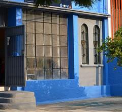 Blue Pepper Hostel & Bar 1