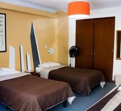 Hostel Hospedarte Chapultepec 2