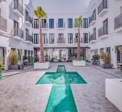 Hotel & Spa La Residencia Puerto 1