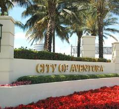 Residence Inn Miami Aventura Mall 1