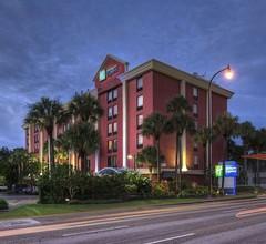 Holiday Inn Express Miami-Arpt Ctrl-Miami Springs 1