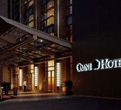 Omni San Diego Hotel 1
