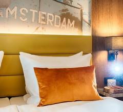 Leonardo Royal Hotel Amsterdam 2