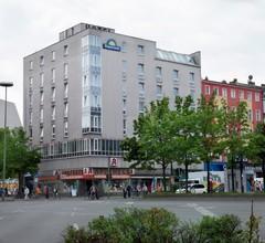 Grand Hostel Berlin Urban 2