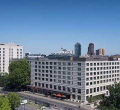 Maritim Hotel Berlin 1