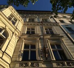 Grand Hostel Berlin Classic 1