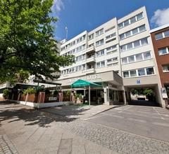 Novum Hotel Ravenna Berlin Steglitz 2