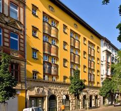 Amstel House Hostel Berlin 1