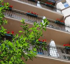 Hotel & Apartments Zarenhof Berlin Prenzlauer Berg 1