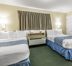 Suburban Extended Stay Hotel Fort Myers Cape Coral 2