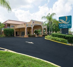 Quality Inn Sarasota North 2