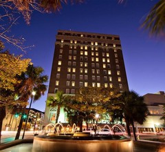 FRANCIS MARION HOTEL 1