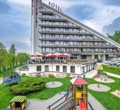 Spa & Wellness Hotel Diament Ustron 2