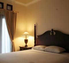 The Oxalis Regency Hotel Magelang 2