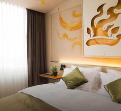 Dhevi Bangkok Hotel 2