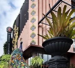 Dhevi Bangkok Hotel 1