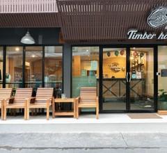 Timber Hostel 1
