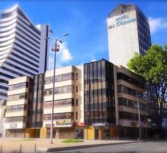 Hotel Oceania Bogota 2