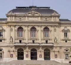 Hôtel Mercure Lyon Centre Lumière 2