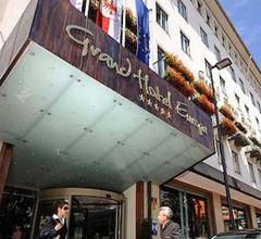 Grand Hotel Europa - Since 1869 1