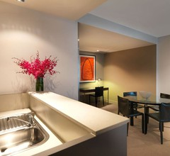 Adina Apartment Hotel Sydney Darling Harbour 1