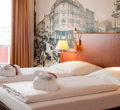Mercure Berlin Alexanderplatz 1