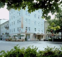 Hotel Vier Jahreszeiten 2