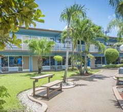 Rodeway Inn & Suites Fort Lauderdale Airport & Cruise Port 1