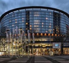 Maritim Hotel Frankfurt 2