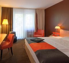 Mercure Hotel & Residenz Frankfurt Messe 2